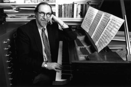 Elliot Schwartz