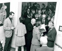 Roussakis, Freedman, Gould, Copland - 1968