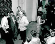 Sollberger, Hellermann, Whittenberg, Mamlok - 1969