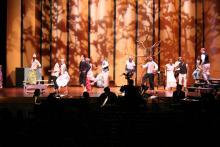 courtesy of Trilogy, An Opera Company, 2009
