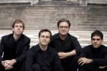 Zukofsky Quartet