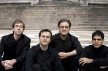 The Zukofsky Quartet