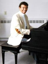 composer, pianist