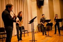Anubis Quartet