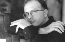 Pianist, Emanuele Arciuli