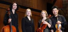 The Atlantic Ensemble