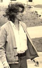 Burr in Montreal, 1970s