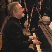 composer Robert Carl