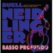 Basso Profundo CD cover