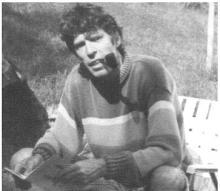 George Edwards (1943-2011)
