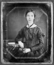 Emily Dickinson (1830-86)