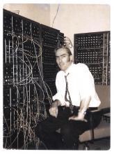 SUNY Albany electronic studio