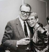 ACA Director and General Manager, 1970s
