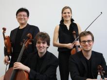 Gémeaux Quartett