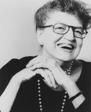 Miriam Gideon, composer