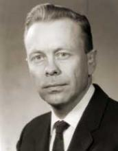 Richard Hervig, 1960