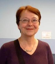 Barbara Jazwinski