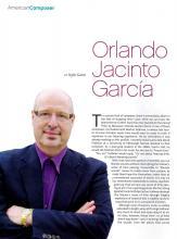 Chamber Music Magazine, Vol. 29.1 Jan/Feb 2012