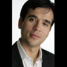 Thomas Meglioranza, baritone
