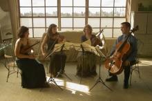 Momenta Quartet