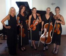 mozARTE Quintett Salzburg
