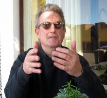 California-based composer, Ross Bauer