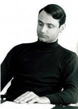 Nicolas Roussakis (1966)