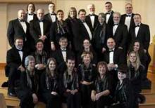 The Syracuse Vocal Ensemble