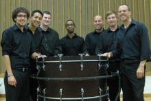 performing at PASIC 2012