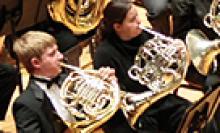 Univ of Illinois Wind Symphony